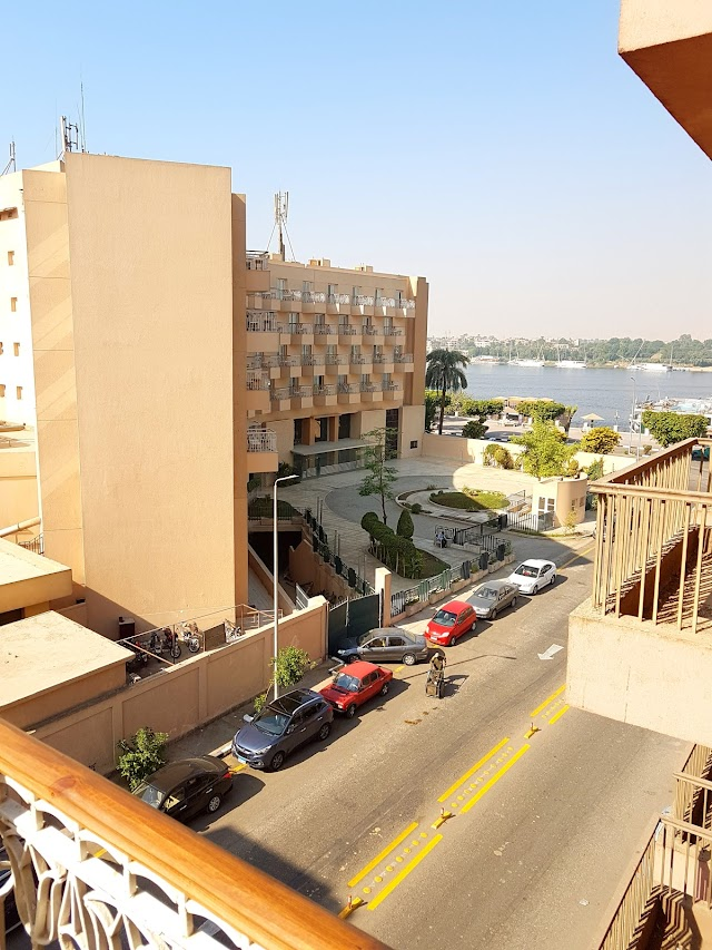 Mostafa Hotel