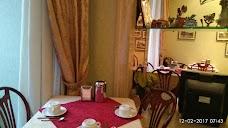 Hotel Dina rome Italy