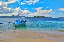Cayoya Island, Port Barton, Philippines