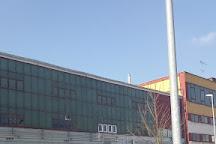 Laser Factory, Jena, Germany
