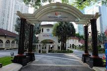 Kuala Lumpur Tourism Bureau, Kuala Lumpur, Malaysia