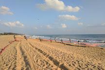 Kallady Beach, Batticaloa, Sri Lanka