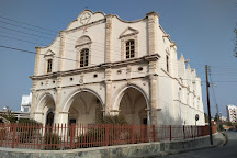 St. Mary of Graces Churh, Larnaca, Cyprus