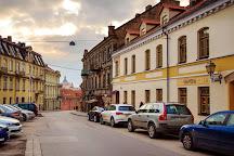 Grapperia, Vilnius, Lithuania