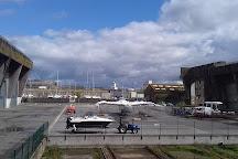 Sous-Marin Flore, Lorient, France