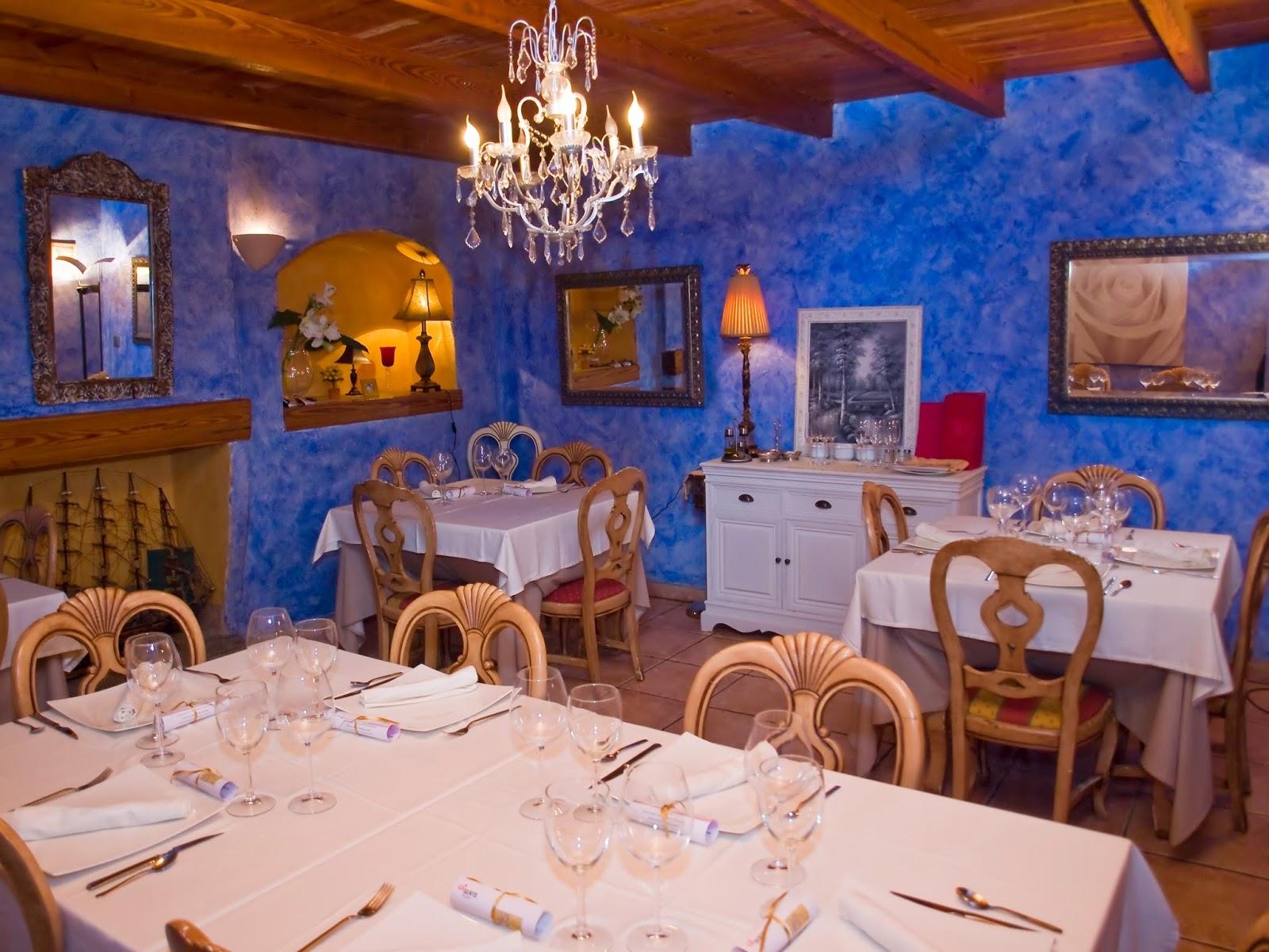 Bernini Restaurante