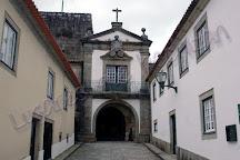 Castelo de Vila Nova de Cerveira, Vila Nova de Cerveira, Portugal