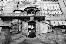 The Glasgow School of Art, Glasgow, United Kingdom