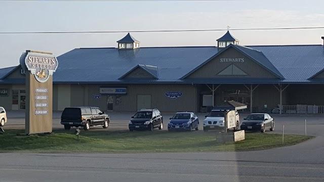 Stewart's Country Market