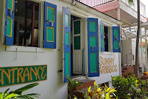 Sunny Caribbee Spice Shop & Art Gallery, Road Town, British Virgin Islands