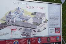 Kelso Abbey, Kelso, United Kingdom
