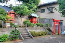 Ryugonji, Sakata, Japan