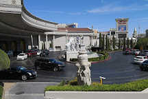 The Palazzo Theater, Las Vegas, United States