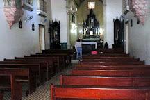 Igreja de Nossa Senhora do Rosario dos Pretos, Maceio, Brazil