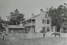 Historic Hanley House, Clayton, United States