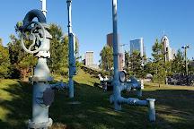 Buffalo Bayou Park Cistern, Houston, United States