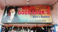 New Good Look's Men's Parlour jamshedpur