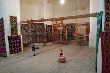 Taqi-Zargaron, Bukhara, Uzbekistan