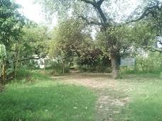 Grave Yard Shanker Pur Sialkot