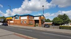 Halfords - Croydon Store