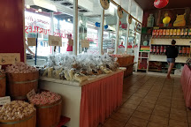 Tremblays Sweet Shop, Hayward, United States