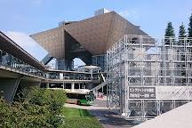 Tokyo Big Sight, Ariake, Japan