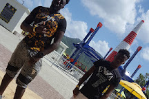 Five Islands Amusement Park, Chaguaramas, Trinidad and Tobago