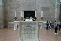 Basilica di Sant'Apollinare in Classe, Classe, Italy