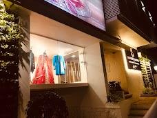 Archers Lounge by Jithu & Nithu Joseph (Boutique in Trivandrum) thiruvananthapuram