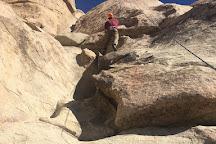 Uprising Adventure Guides, Joshua Tree National Park, United States
