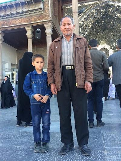 محمدیاسین رضای