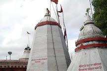 Ashtabhuji Devi Temple, Mirzapur, India