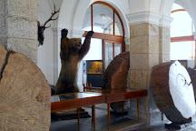 Národní zemědělské muzeum Praha - Muzeum lesnictví, myslivosti a rybářství, Hluboka nad Vltavou, Czech Republic