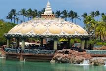 Atlantis Casino, Paradise Island, Bahamas