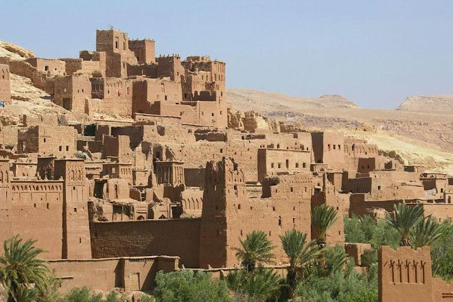 Marco Voyages - Day Tours, Errachidia, Morocco