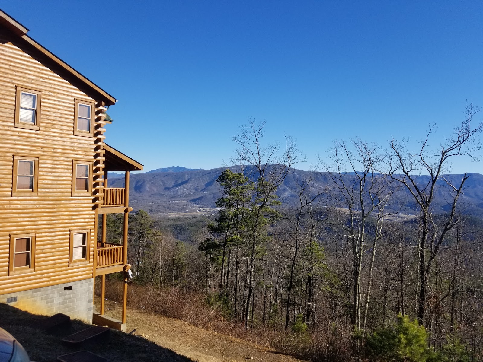 morning view manor map - townsend, tennessee - mapcarta