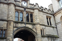 Lincoln Guildhall, Lincoln, United Kingdom