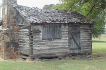 Atoka Museum & Confederate Cemetery, Atoka, United States