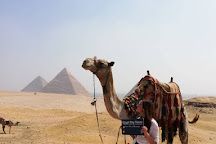 Enjoy Egypt Day Tours, Giza, Egypt