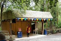 GreenWood Forest Park (Gelli Gyffwrdd), Y Felinheli, United Kingdom