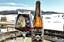 Paradox Beer Company, Divide, United States