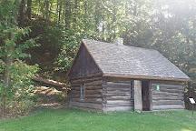 Fillmore Glen State Park, Moravia, United States
