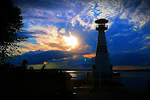 Celoron Lighthouse, Jamestown, United States