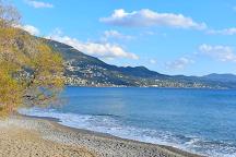 Kalamata Beach, Kalamata, Greece