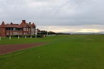 Royal Liverpool Golf Club, Hoylake, United Kingdom