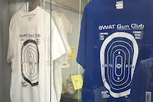 SWAT Gun Club, Honolulu, United States