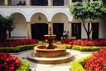 Museo Botero del Banco de la Republica, Bogota, Colombia