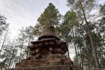 Pullahari Monastery, Kathmandu, Nepal