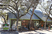 Shop the Tree House, Wimberley, United States