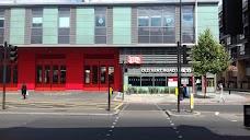 Kensington Fire Station
